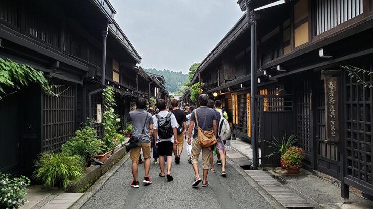 日本全国おむすび屋巡り旅『番外編』#4:岐阜県